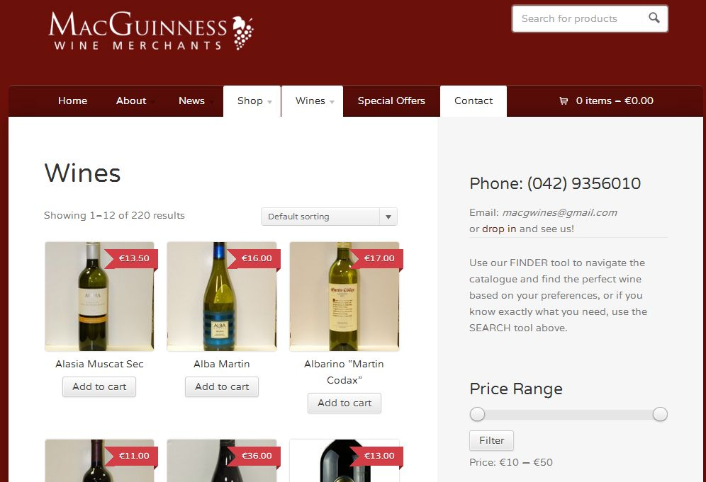 5 Louth Companies Selling Online