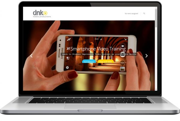 DNK Media Productions