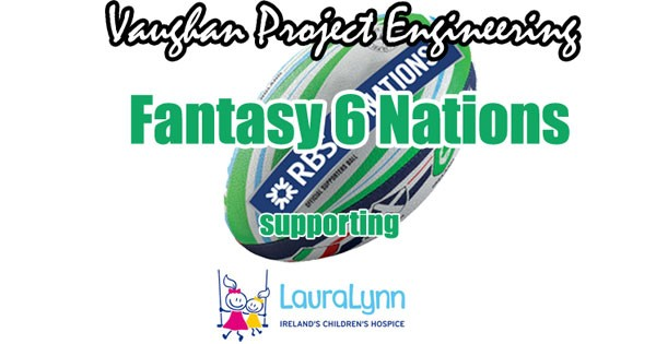 Jascom launches VPE Fantasy Six Nations Competition