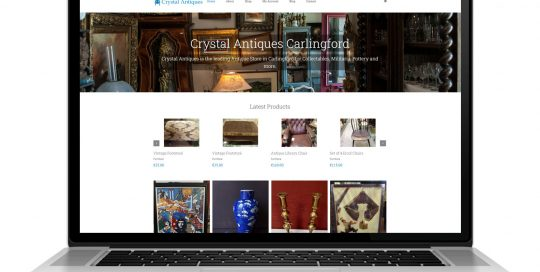 Carlingford Antiques
