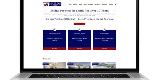 Mallon Property