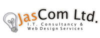 Jascom Consulting Ltd Logo