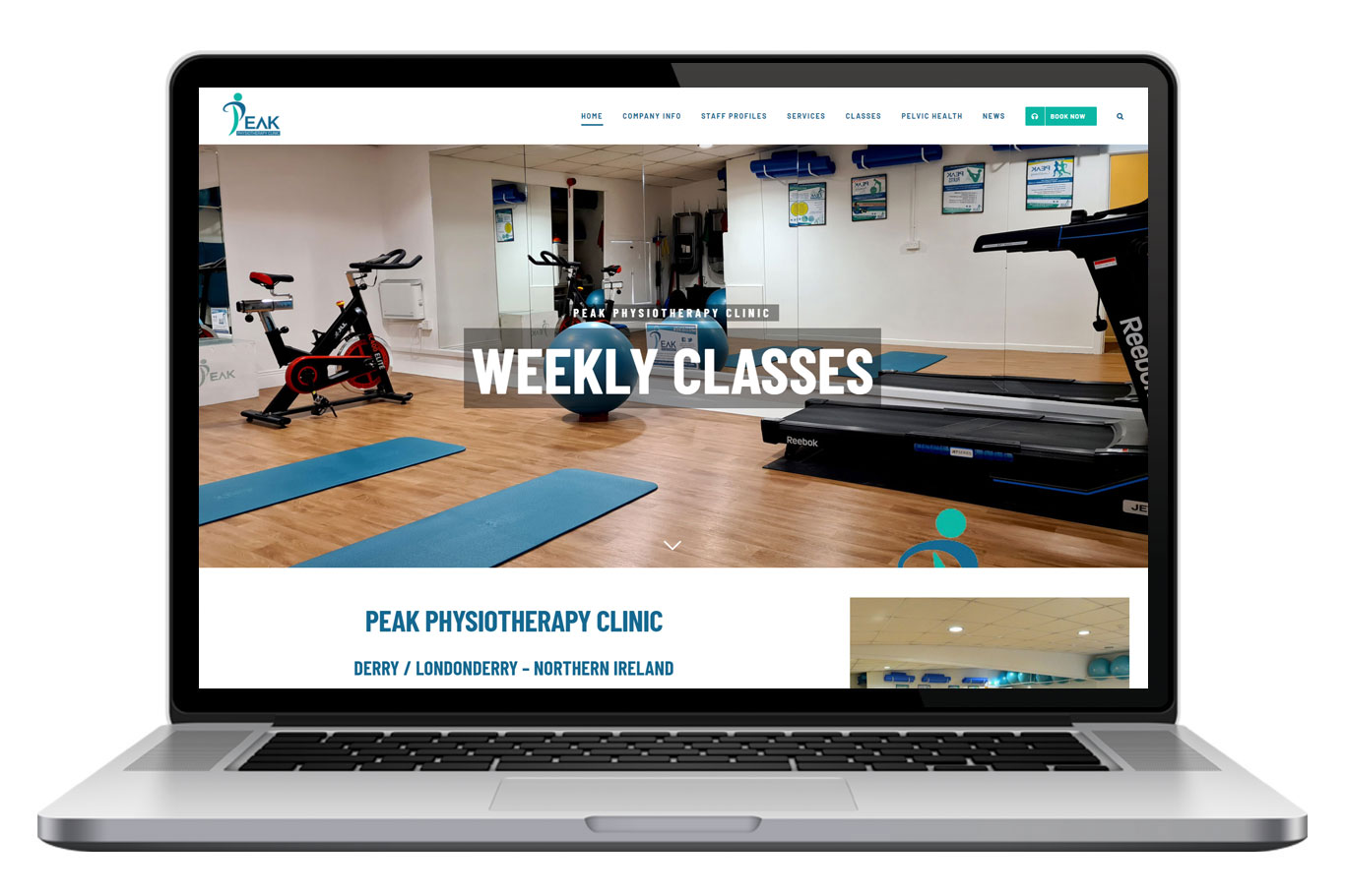 PEAK PHYSIOTHERAPY CLINIC